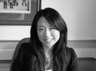 Stephanie Chung Private Client Solicitor Trusts